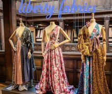 Liberty Fashion Fabrics